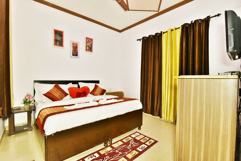 Best Hotel in Amritsar