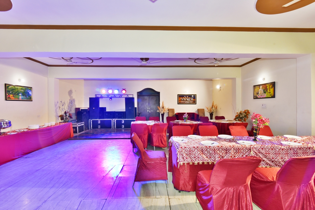 Banquet Hall in Amritsar