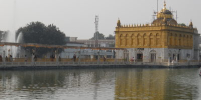 Durgiana_Temple